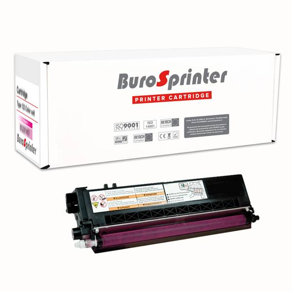 Brother Brother TN-325M toner magenta 3500 pages (BuroSprinter)