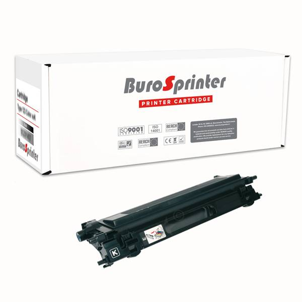 Brother Brother TN-135BK toner black 5000 pages (BuroSprinter)