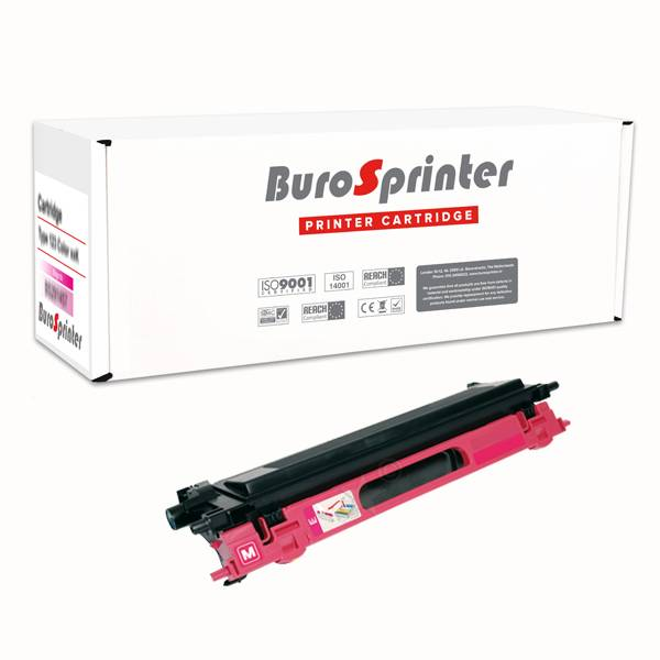 Brother Brother TN-135M toner magenta 4000 pages (BuroSprinter)