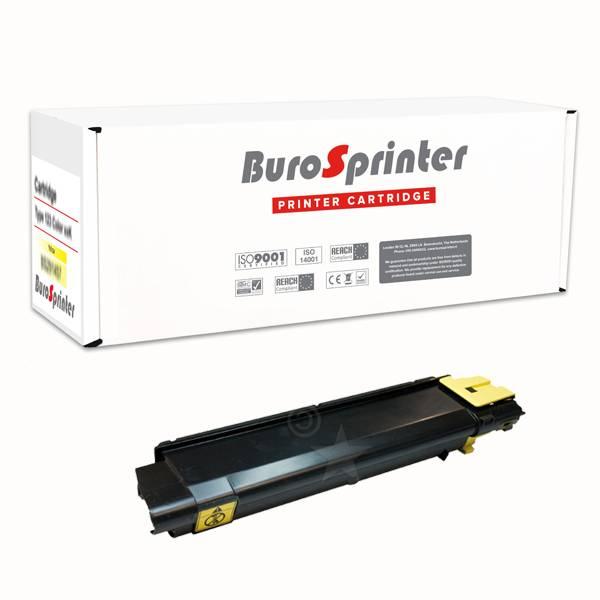 Kyocera Kyocera TK-590Y (1T02KVANL0) toner yellow 5000p (BuroSprinter)