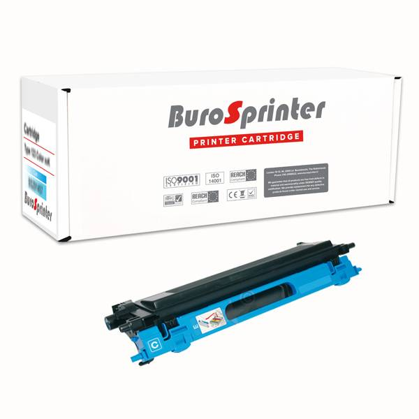 Brother Brother TN-135C toner cyan 4000 pages (BuroSprinter)
