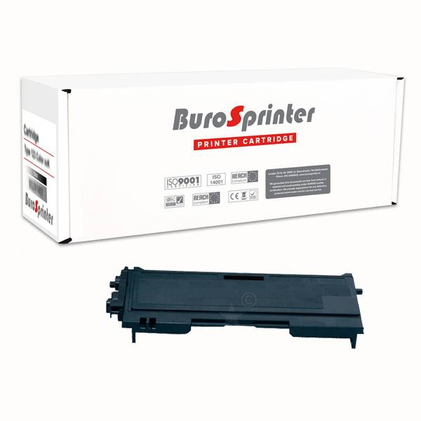 Brother Brother TN-2000 toner black 5000 pages (BuroSprinter)