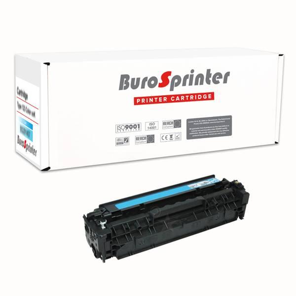 HP HP 507A (CE401A) toner cyan 6000 pages (BuroSprinter)