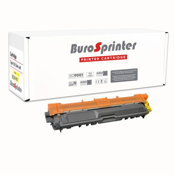 Brother Brother TN-246Y toner yellow 2200 pages (BuroSprinter)