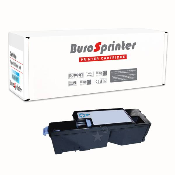 Dell Dell C5GC3 (593-11141) toner cyan 1400 pages (BuroSprinter)