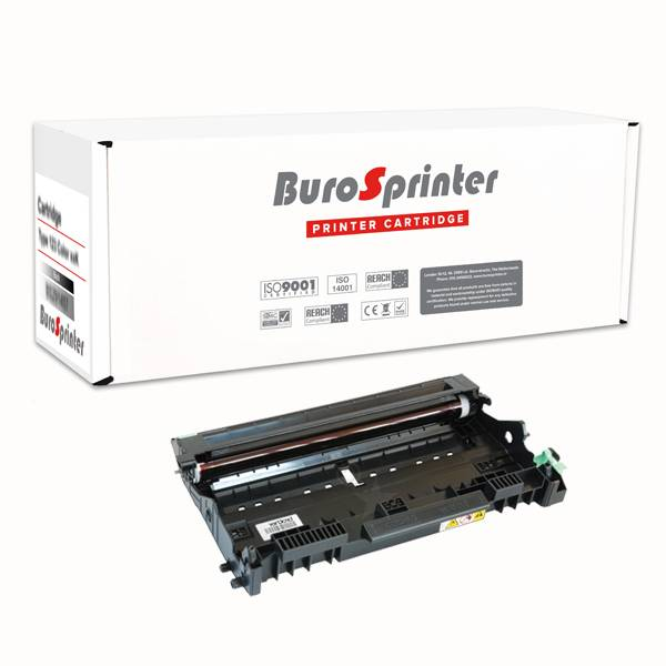 Brother Brother DR-2100 drum black 12000 pages (BuroSprinter)
