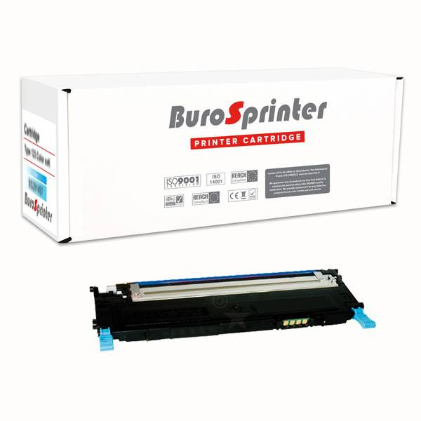 Dell Dell C815K (593-10494) toner cyan 1000 pages (BuroSprinter)