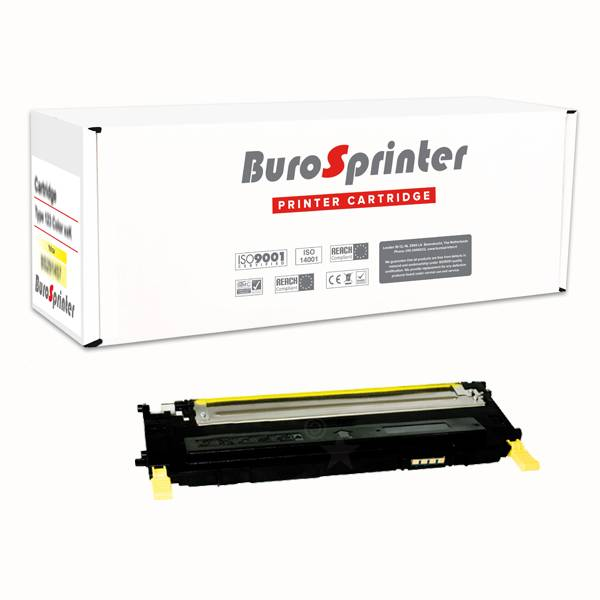Dell Dell F479K (593-10496) toner yellow 1000 pages (BuroSprinter)