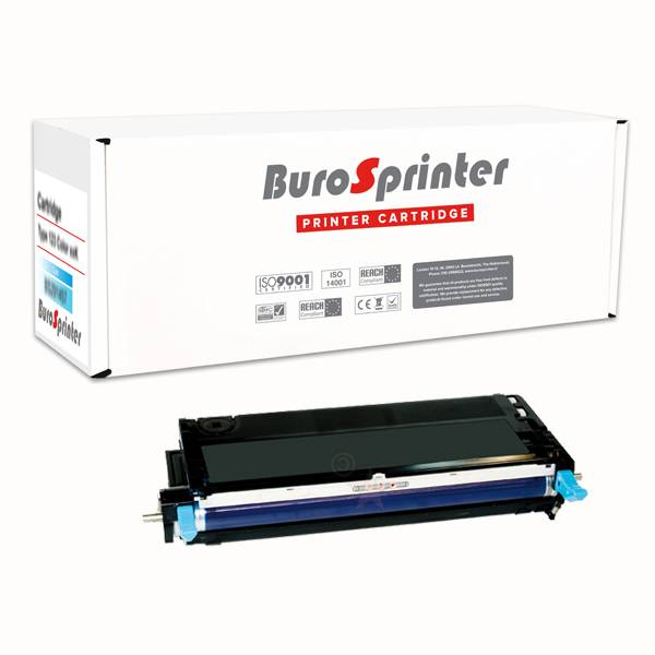Dell Dell H513C (593-10290) toner cyan 9000 pages (BuroSprinter)