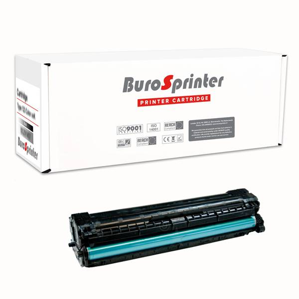 Dell Dell YK1PM (593-11108) toner black 1500 pages (BuroSprinter)