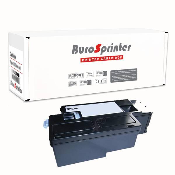 Epson Epson 0614 (C13S050614) toner black 2000 pages (BuroSprinter)