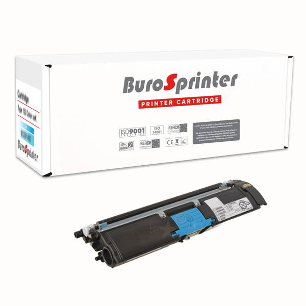 Minolta Konica Minolta 1710589007 (A00W332) toner cy 4.5K (BSP)
