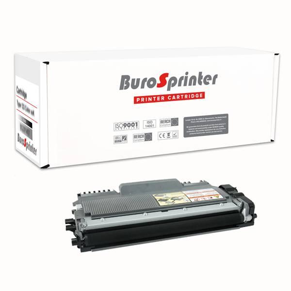 Brother Brother TN-2320 toner black 2600 pages (BuroSprinter)