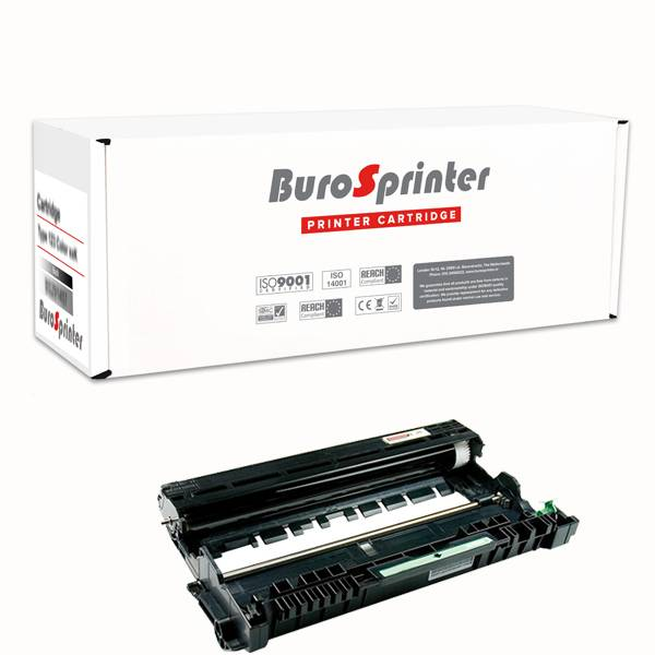 Brother Brother DR-2300 drum black 12000 pages (BuroSprinter)