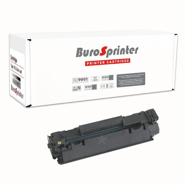 HP HP 78A (CE278A) toner black 4000 pages (BuroSprinter)