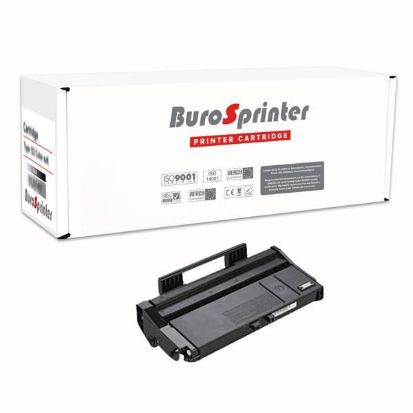 Ricoh Ricoh TYPE SP-100LE (407166) toner black 1200p (BuroSprinter)