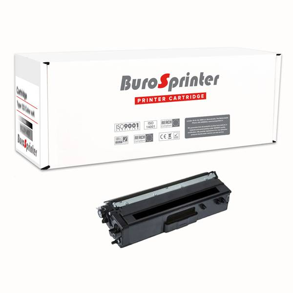 Brother Brother TN-910BK toner black 9000 pages (BuroSprinter)