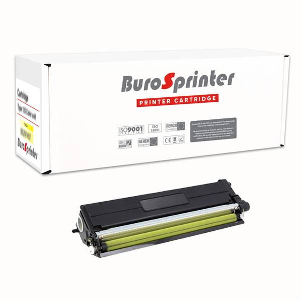 Brother Brother TN-426Y toner yellow 6500 pages (BuroSprinter)