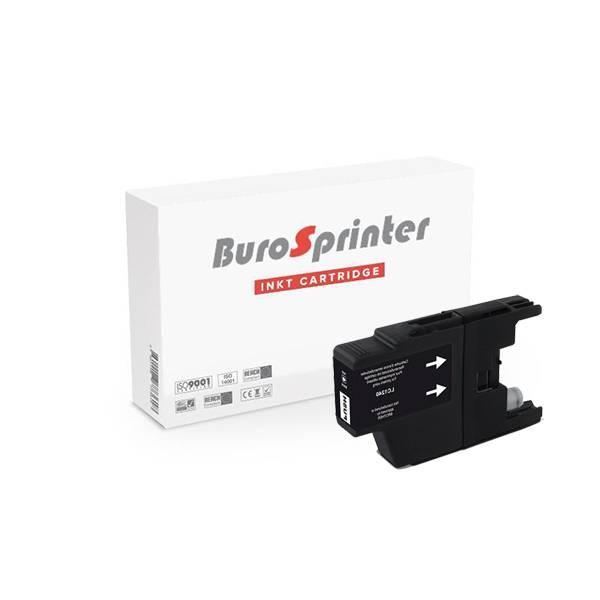 Brother Brother LC-1280XLBK ink black 60ml (BuroSprinter)