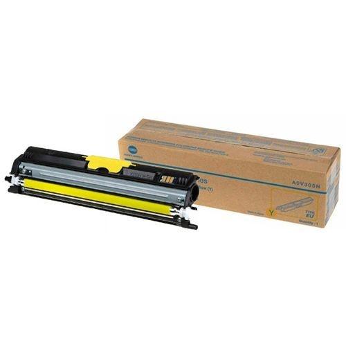 Minolta Minolta A0V306H toner yellow 2500 pages (original)