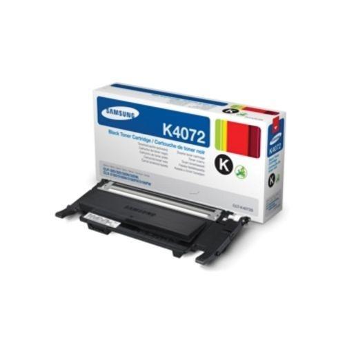 Samsung Samsung CLT-K4072S (SU128A) toner black 1500p (original)