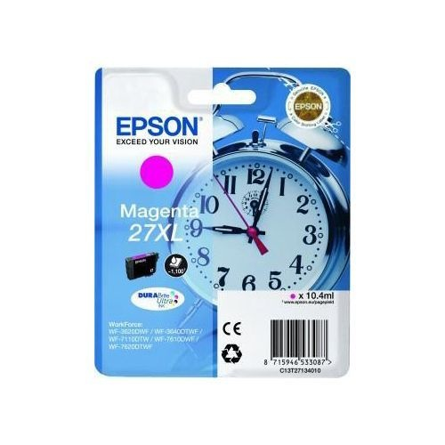 Epson Epson 27XL (C13T27134010) ink magenta 1100 pages (original)
