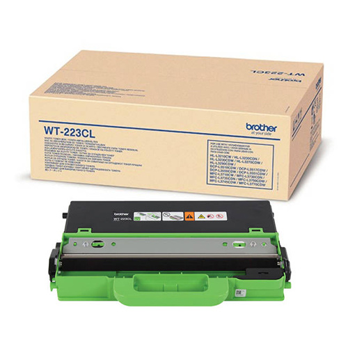 Brother Brother WT-223CL waste toner 50000 pages (original)