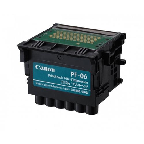 Canon Canon PF-06 (2352C001) printhead black (original)