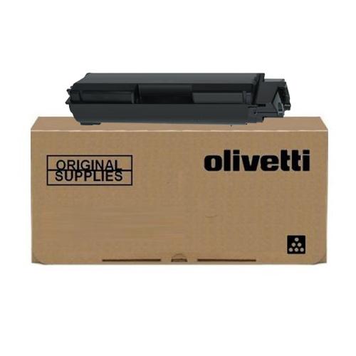 Olivetti Olivetti B1183 toner black 12000 pages (original)