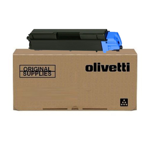 Olivetti Olivetti B1184 toner cyan 10000 pages (original)