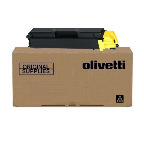 Olivetti Olivetti B1186 toner magenta 10000 pages (original)