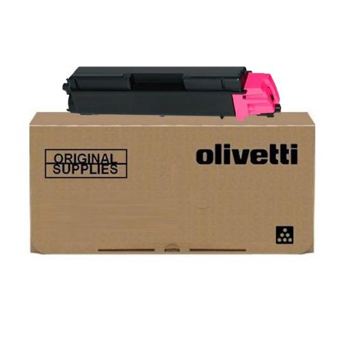 Olivetti Olivetti B1185 toner yellow 10000 pages (original)