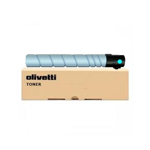 Olivetti Olivetti B1195 toner cyan 21000 pages (original)