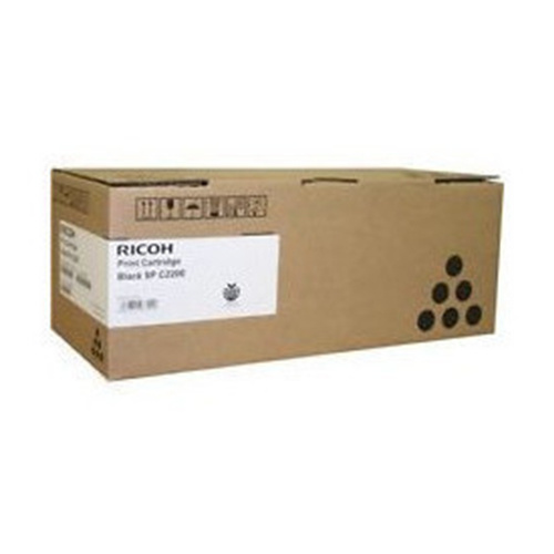 Ricoh Ricoh SP 3710 (408285) toner black 7000 pages (original)