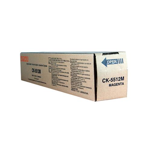 Utax Utax CK-5512M (1T02R6BUT0) toner magenta 15000p (original)