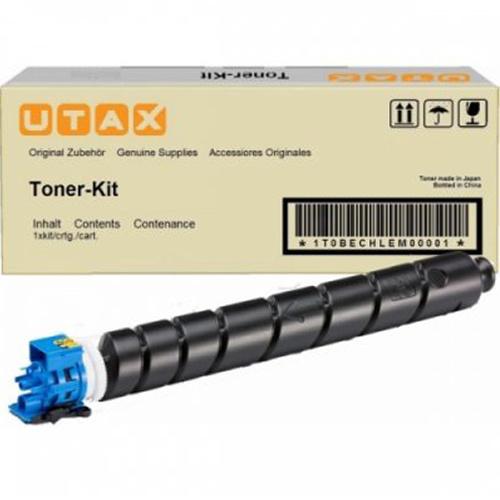 Utax Utax CK-8514C (1T02NDCUT0) toner cyan 30000p (original)