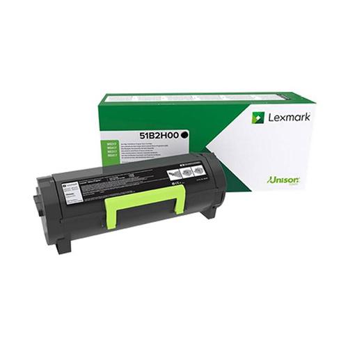Lexmark Lexmark 51B2H00 toner black 8500 pages (original)