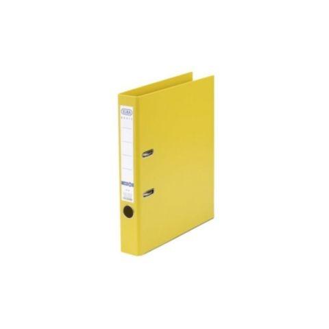 Elba Ordner SmartPro+ 50mm A4 PP geel