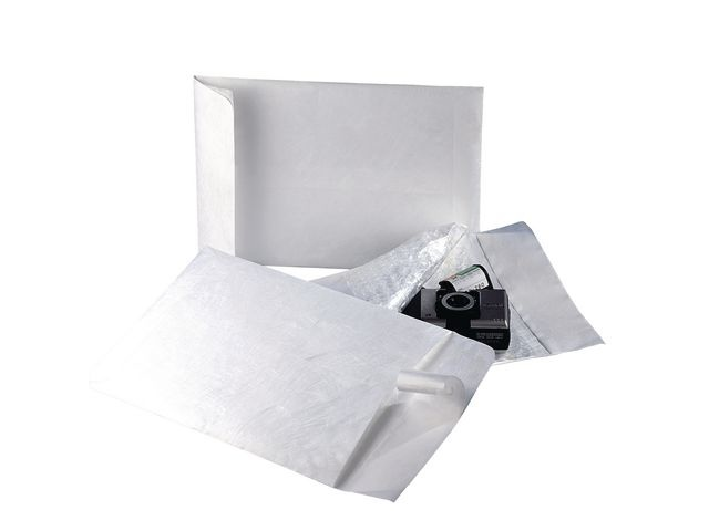Tyvek® Envelop l'kssn Tyvek 243x339/ds 50