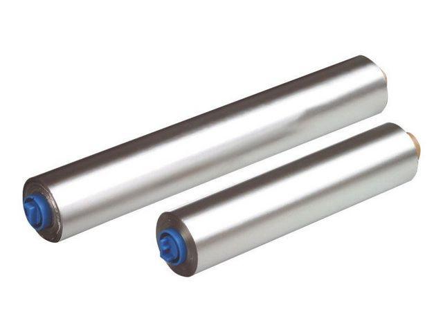 Vileda Aluminiumfolie wrapmaster 14µ navul 30cm