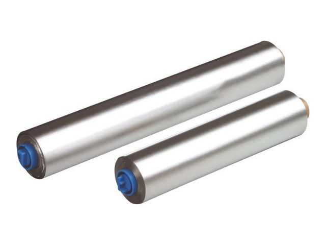 Vileda Aluminiumfolie wrapmaster 14my ref. 45cm