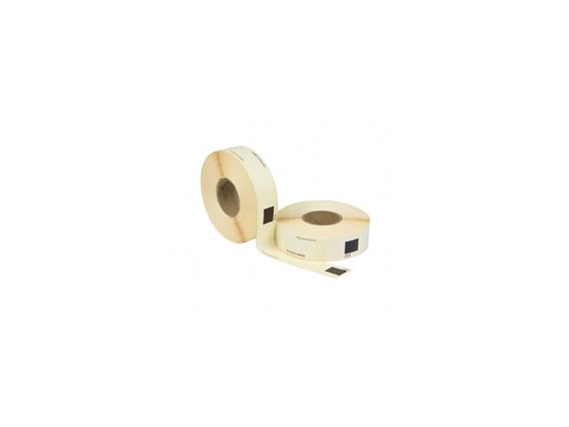 LUCART Etiket PT compatibel 54x17mm/rol 400
