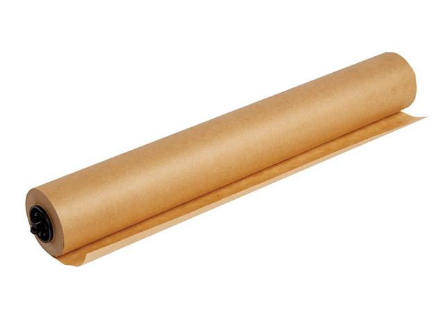 Vileda Bakpapier wrapmaster navulrol 45 cm