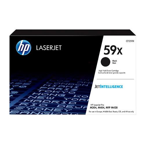 HP HP 59X (CF259X) toner black 10000 pages (original)