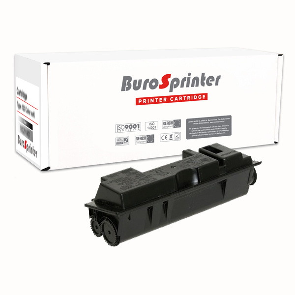 Kyocera Kyocera TK-100 (370PU5KW) toner black 6K (Burosprinter)