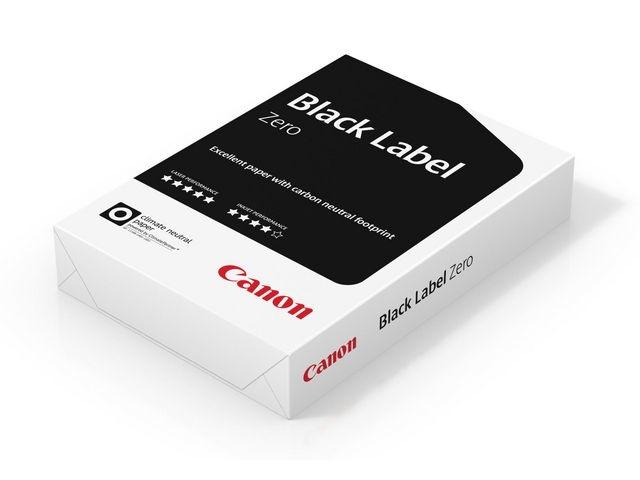 Canon Papier Canon A3 Black L. Zero 80g/d5x500