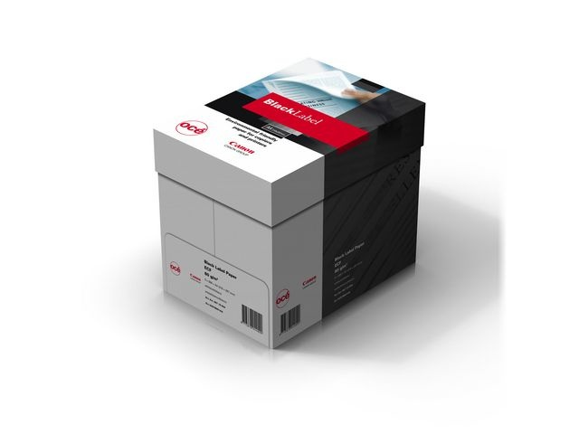 Canon Papier Canon A4 BlackL Zero 75g/p200x500