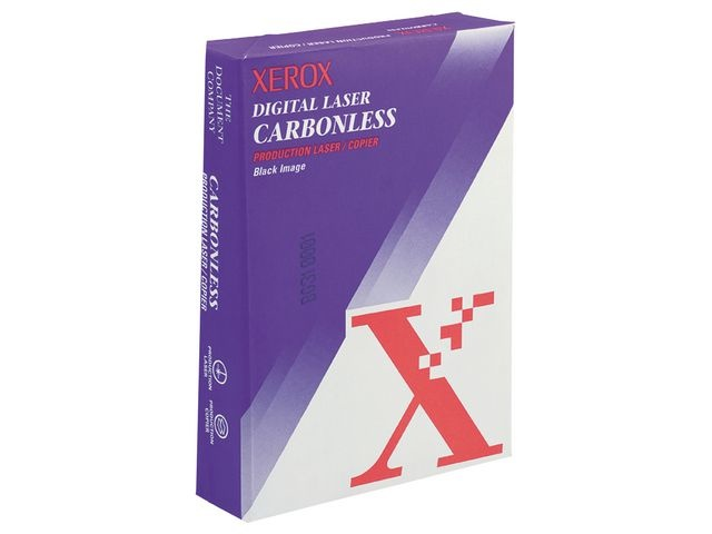 Xerox Papier Xerox A4 carbonless wt/gl/pk2x250