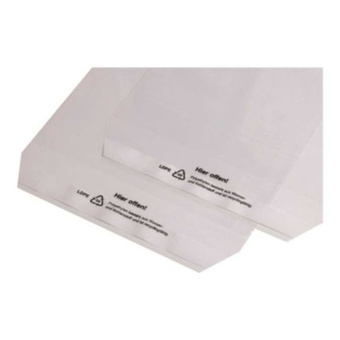 Debatin Enveloppen transparant 245x350 mm pk/100