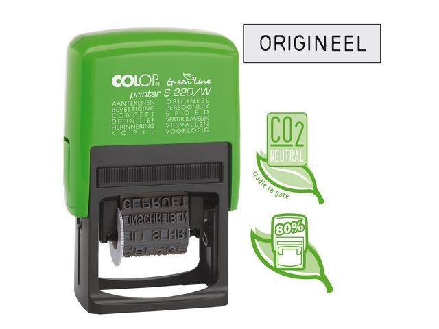 Colop Stempel Colop Printer S220/W GL NL